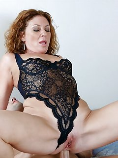 Milf Anal Pictures