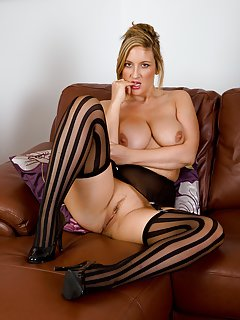 Milf Stockings Pictures